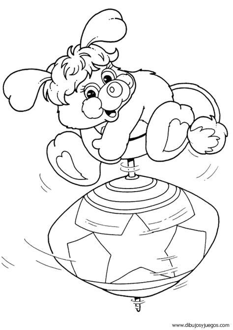 osos-amorosos-005   Dibujos y juegos, para pintar y colorear