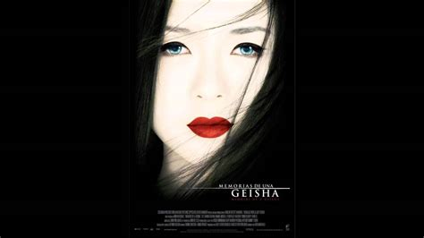 OST BSO memories of a geisha memorias de una geisha ...