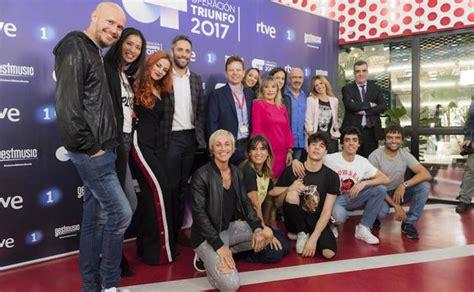'OT 2017': fecha de estreno, horario de emisión ...