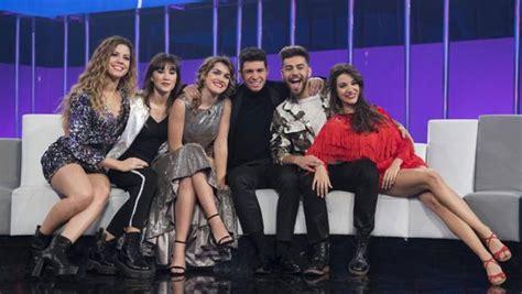 OT 2017: La gala 12 de «Operación Triunfo» descubre la ...