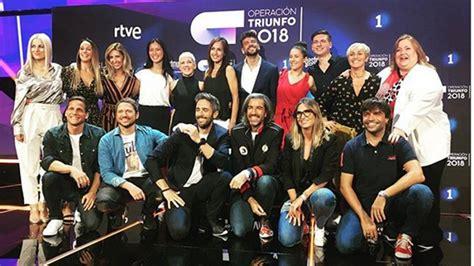 OT 2018: concursantes, novedades y día de emisión - AS.com