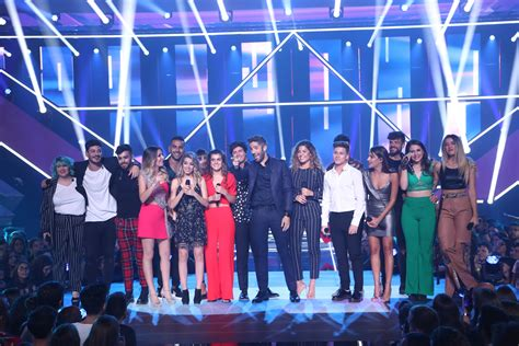 OT 2018 - Gala 0 Completa - RTVE.es