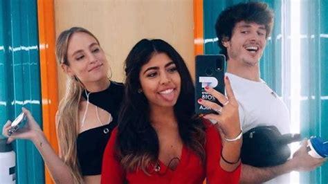 OT 2018: Los concursantes más populares en Instagram