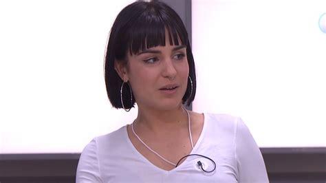 'OT 2018': Natalia se abre con los Javis y desvela que ...