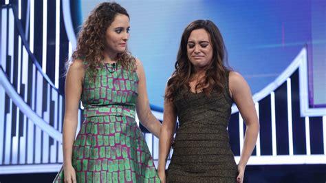 'OT 2018': Noelia y Marilia nuevas nominadas en 'Operación ...