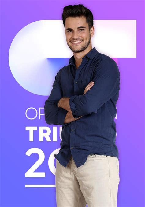 OT 2018: Ponle cara a los nuevos concursantes de Operación ...