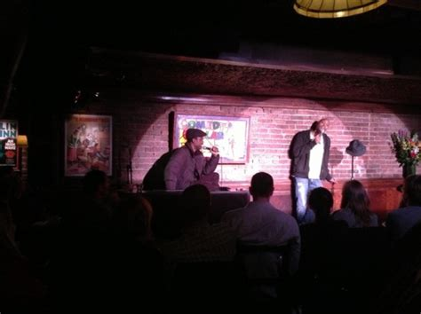OT:Chappelle and Chris Rock got on stage together - RealGM