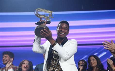 OT | Famous, ganador de Operación Triunfo 2018 | Las ...