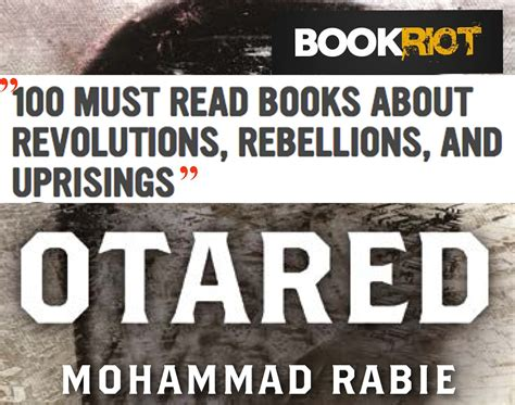 'Otared' on 100 Must Read Books About Revolutions – Hoopoe