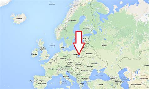 Oto miejsca w Polsce i na świecie, które Google ukrywa na ...