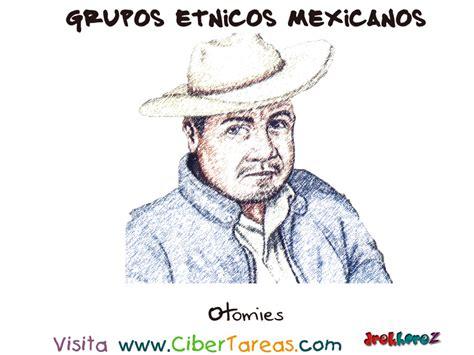 Otomíes – Grupos Étnicos Mexicanos   CiberTareas