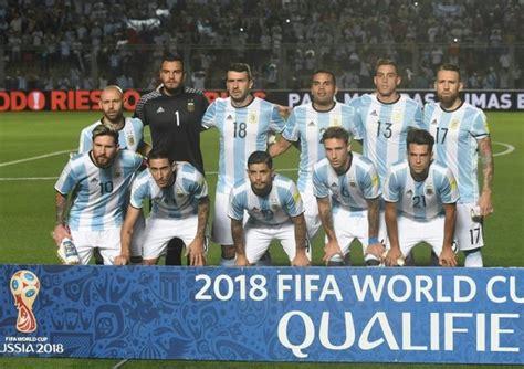 Otro jugador de la Selección argentina podría jugar en ...