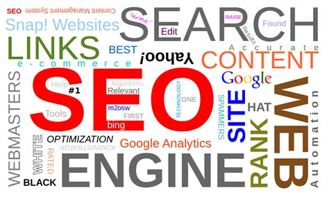 Our SEO Marketing Strategy: A Step-By-Step New Website ...