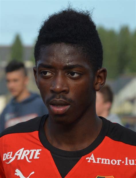 Ousmane Dembélé   Wikipedia