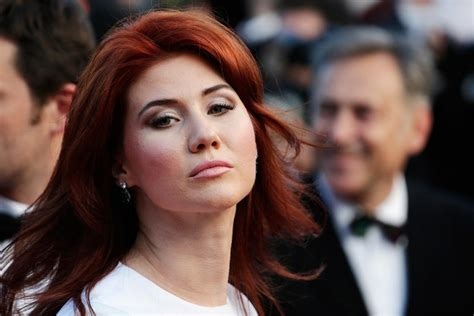 Ousted Russian Spy Anna Chapman Is Now a Trump-Loving ...
