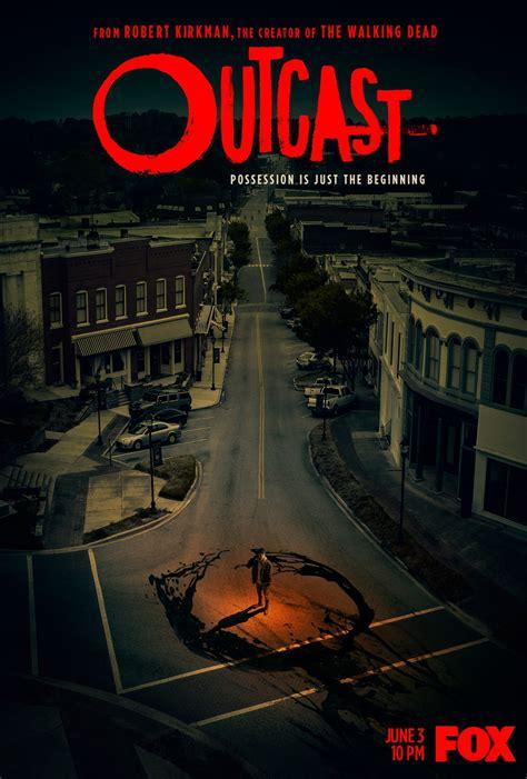 Outcast   Série TV 2016   AlloCiné
