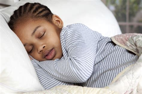 Outdoor Play Time Can Enhance Children's Sleep