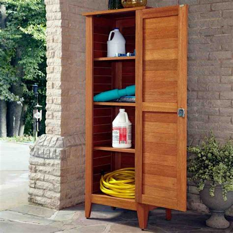 Outdoor Storage Cabinets - Facesit Sex