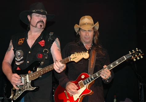Outlaws  band    Wikipedia