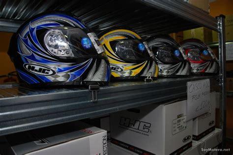 Outlet Moto Madrid - Cascos HJC FG14 Phoenix