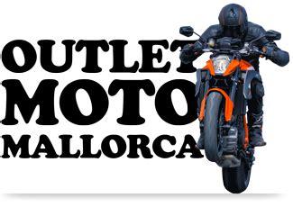 Outlet Moto Mallorca