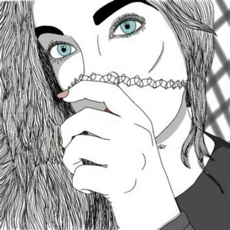 outlines tumblr blanco y negro negro y blanco - image ...