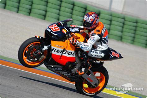 Overzicht in foto's: De motoren van Nicky Hayden - MotoGP ...
