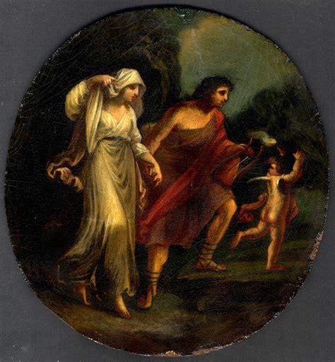 Ovidio, Metamorfosi: Orfeo ed Euridice – Turiya, il Blog ...