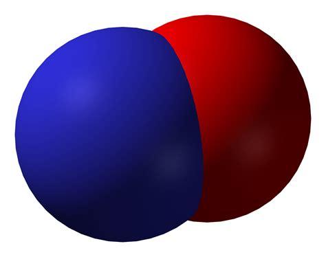 Óxido de nitrógeno (II)