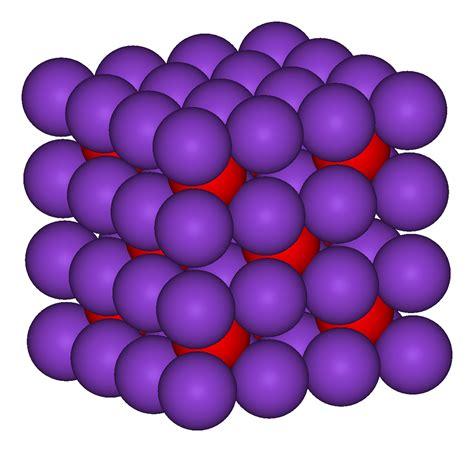Óxido de potasio