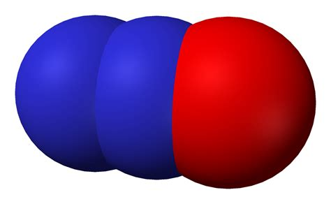 Óxido nitroso – Wikipédia, a enciclopédia livre