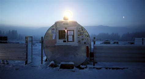 Oymyakon: How do you survive in the coldest place on Earth ...
