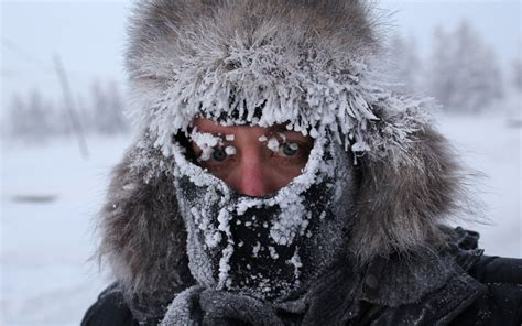 Oymyakon, the coldest town in the world|Passenger 6A