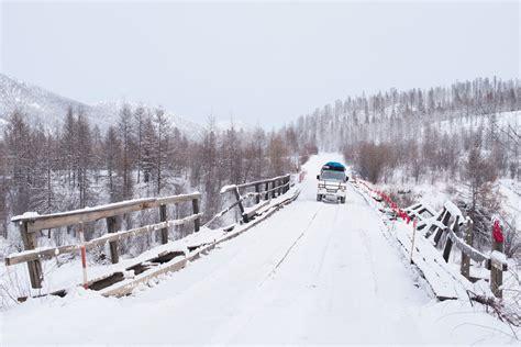 Øyvind Antonsen Photography: Oymyakon – the coldest place ...