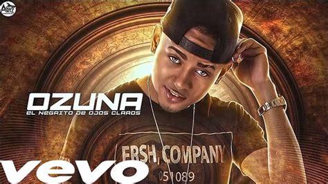 Ozuna - Perreando - Reggaeton 2016 - YouTube