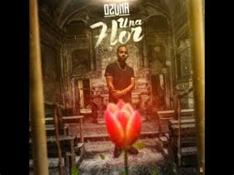 Ozuna Una Flor Audio Oficial | Mp3 Download ...
