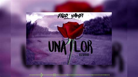 Ozuna Una Flor Audio Oficial   YouTube