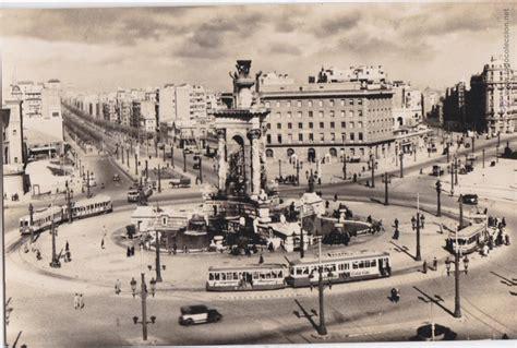 p  1160. antigua postal fotografica de barcelon   Comprar ...