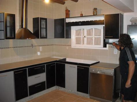 P F amoblamientos de cocinas en Mendoza. Teléfono y más info.