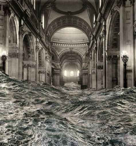 Pablo Genovés inunda la londinense catedral de San Pablo ...