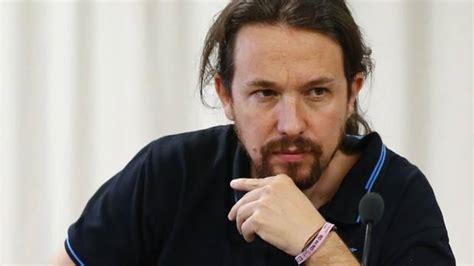 Pablo Iglesias, abucheado en la estación de Sants por ...