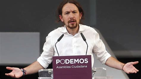 Pablo Iglesias confiesa que está sobrepasado