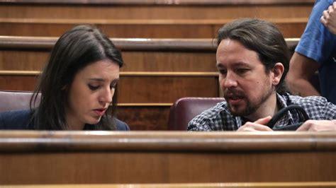 Pablo Iglesias e Irene Montero defienden la compra de su ...
