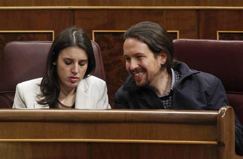 Pablo Iglesias e Irene Montero reaparecen (felices) tras ...