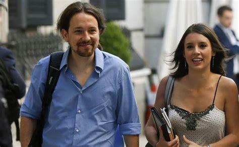Pablo Iglesias e Irene Montero serán padres de dos bebés ...