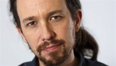 Pablo Iglesias: Podemos Changing Spain's Political Map ...