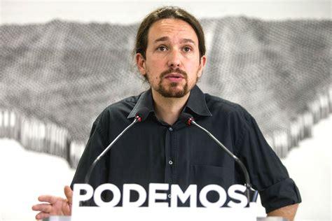 Pablo Iglesias recula y pide estar con el resto de ...