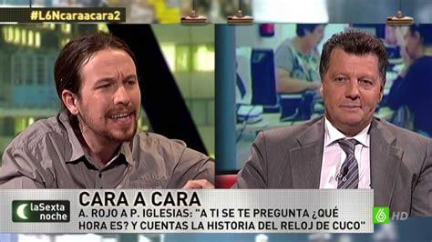 Pablo Iglesias Turrión no hace la tarea con Ecuador, y ...