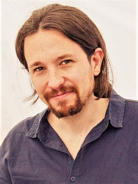 Pablo Iglesias Turrión   Wikipedia, la enciclopedia libre