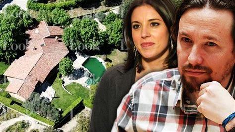 Pablo Iglesias y Irene Montero compran un chalé de más de ...